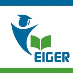 EIGER logo
